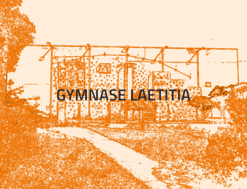 GYMNASE LAETITIA