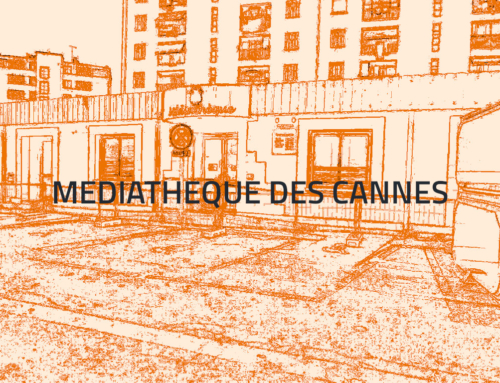 MEDIATHEQUE DES CANNES